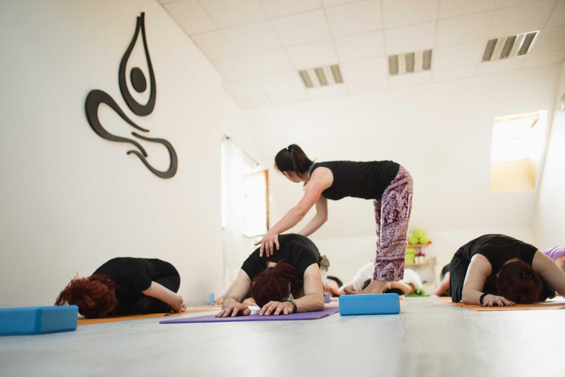 ABC Yoga