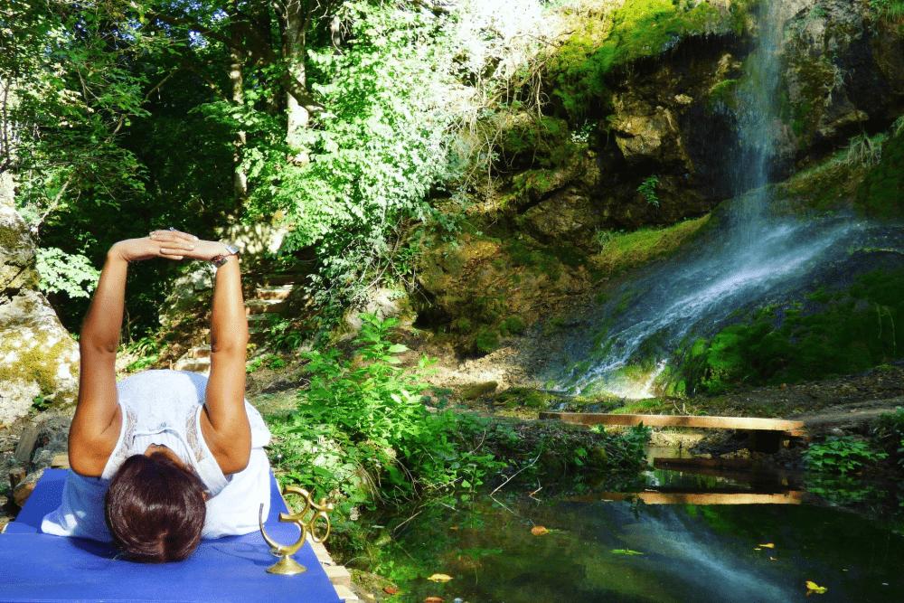 KUNDALINI YOGA-detox tijela, uma i duha