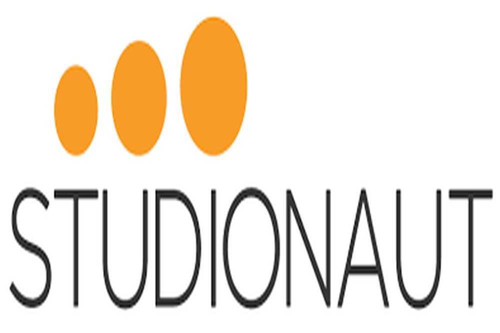 studionaut web