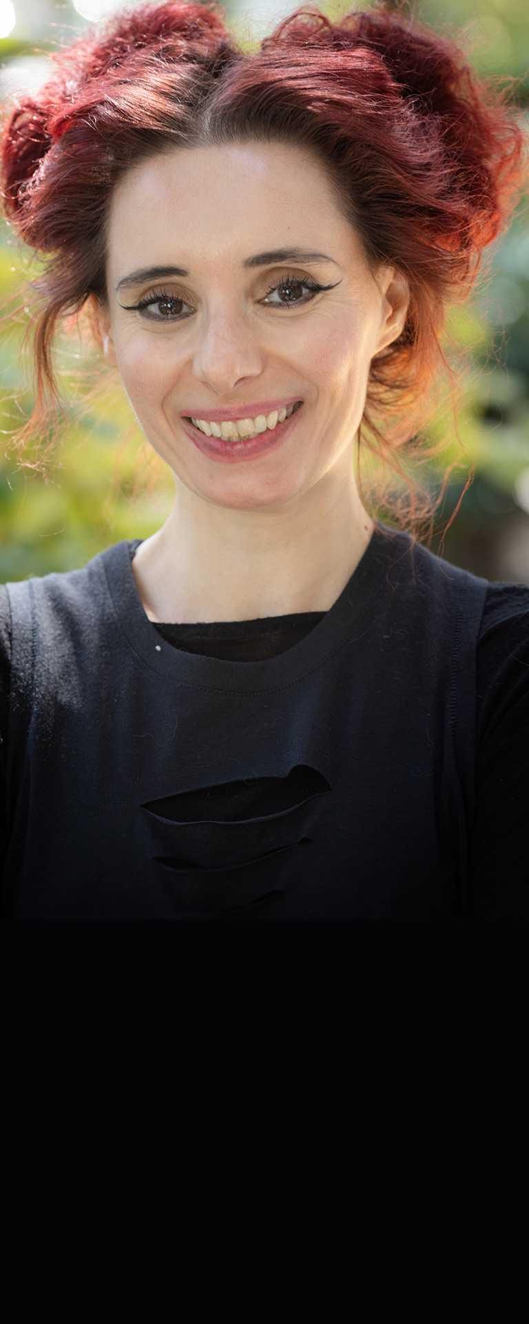 Helena Predojević